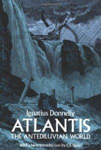 Atlantis libro donnelly