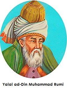 La esclava hermosa Rumi