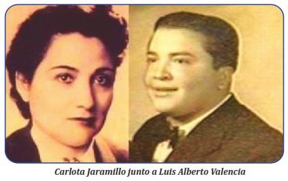 Pasillo Carlota y Valencia