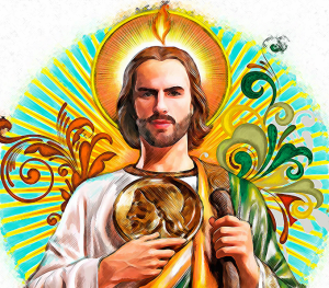 son milagros San Judas Tadeo