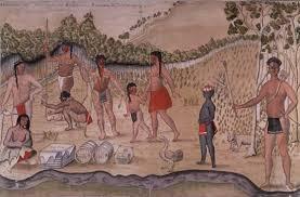 starved rock indios illinois
