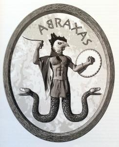 Abracadabra abraxas miguel serrano