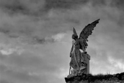 Angel Cientifico Ego