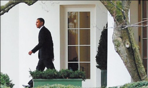 lincoln el fantasma obama