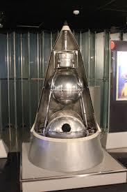 perra laika sputnik replica