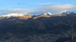 Quito uno nevados
