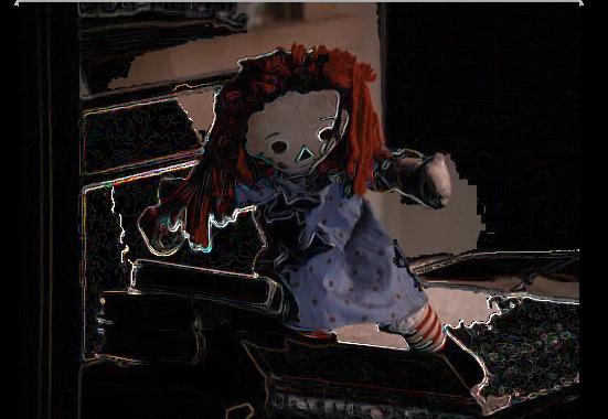 muñeca de trapo 2