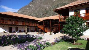 Ovni casa clasica andina chachapoyas Perú