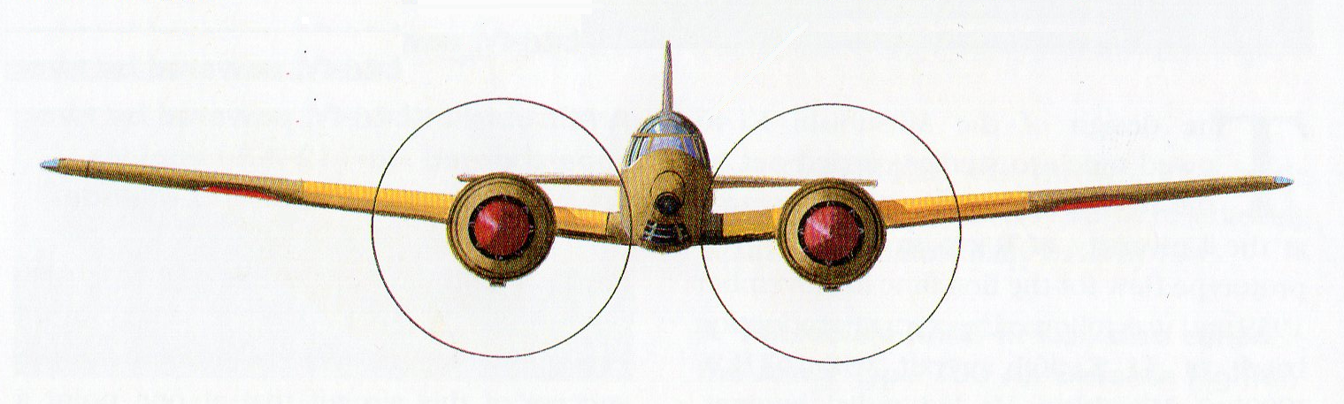 Mitsubishi Ki.46 pic3