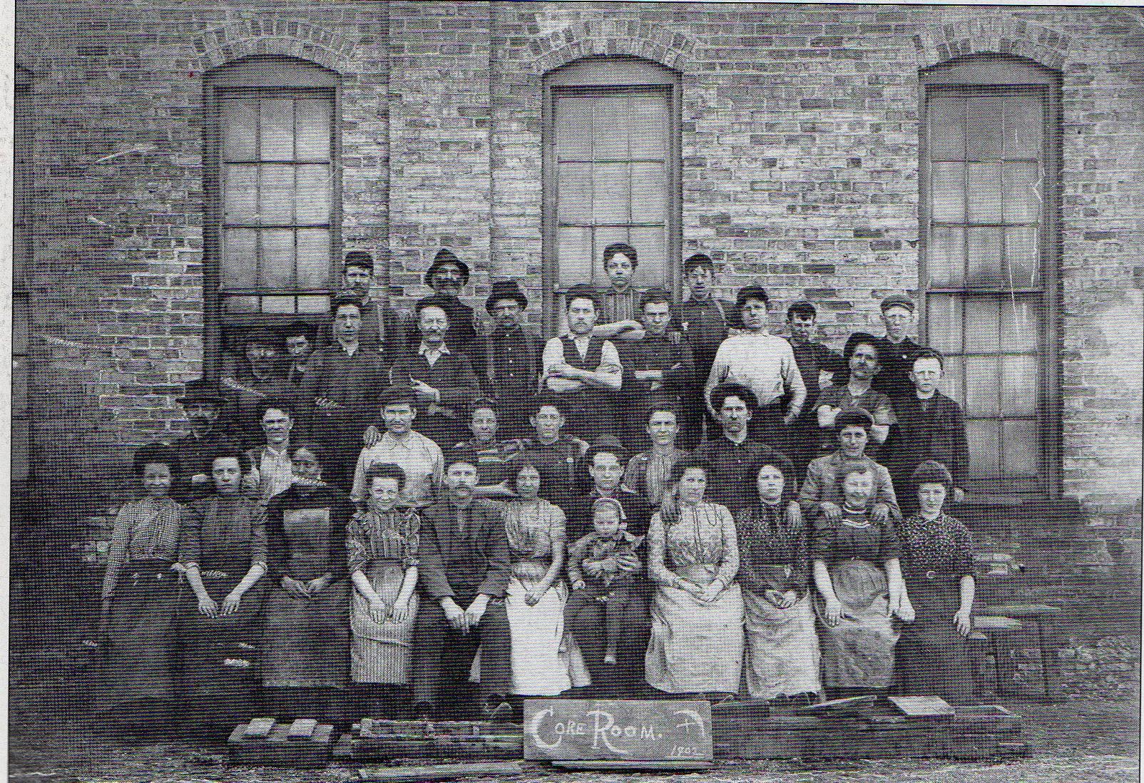 Fabrica de Hierro Saint Charles 2