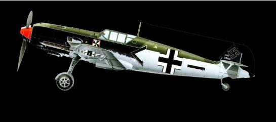 messerschmitt b1111111