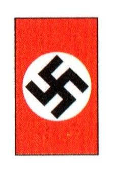 nazi bandera