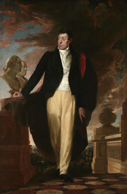 Lafayette_Morse