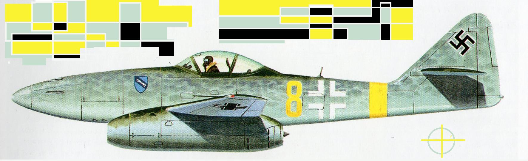 messer 262