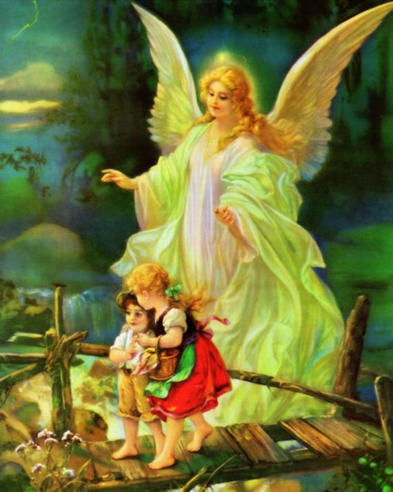 angel guarda