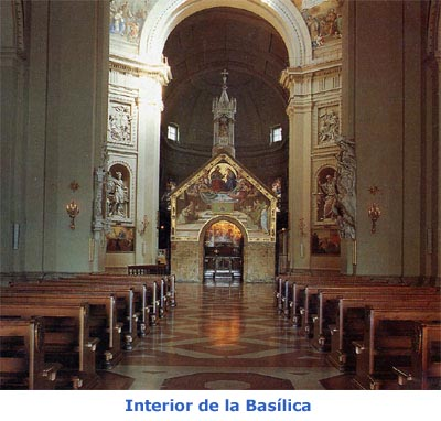 basilicainterior