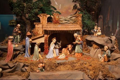 nacimiento navideño 3