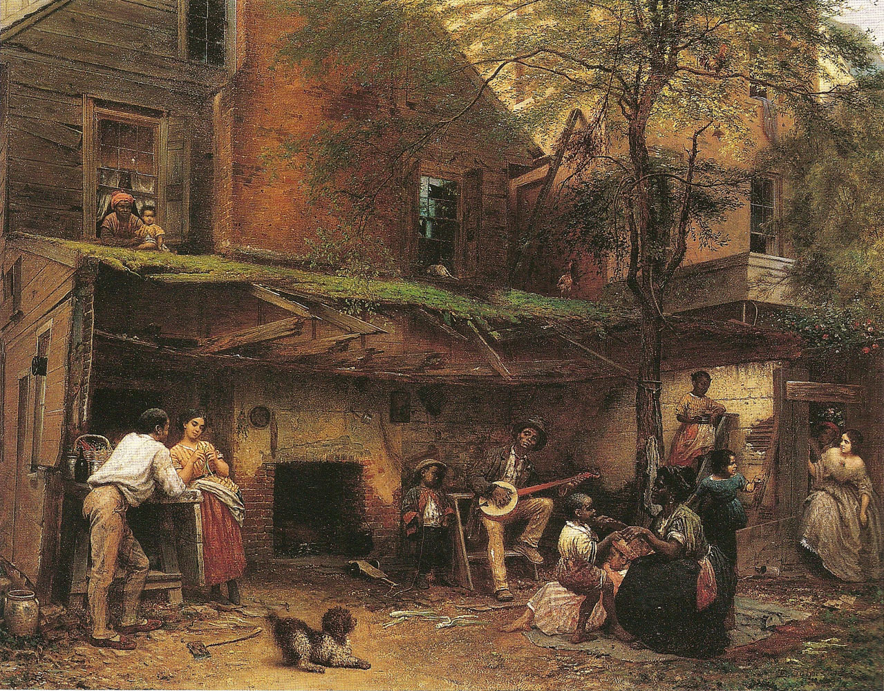 Eastman_Johnson_-_Negro_Life_at_the_South_-_ejb_-_fig_67_-_pg_120