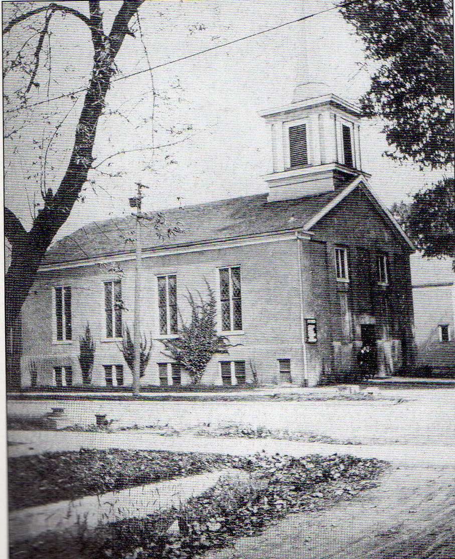 Saint Charles Iglesia congregacional