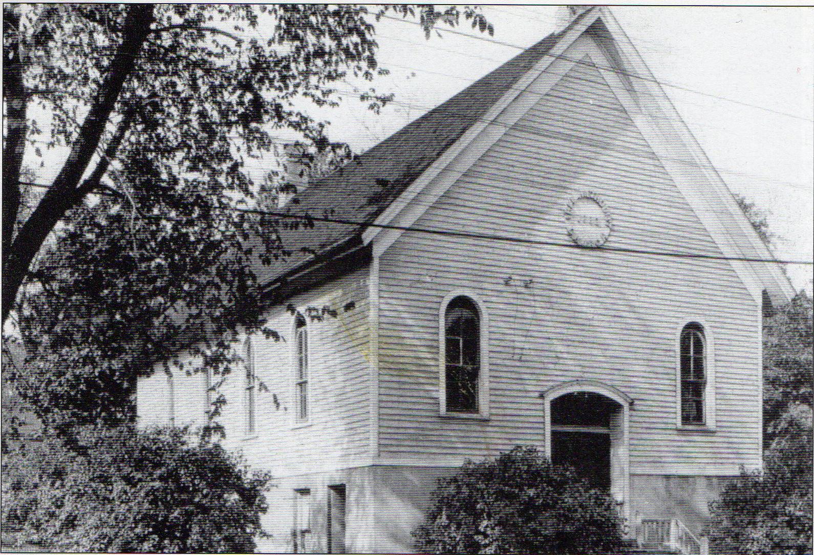 metodistas iglesia saint charles