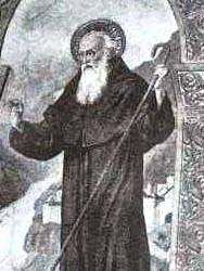 Saint attala