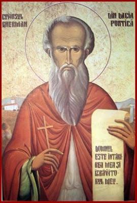 San Germán de París, Obispo - 28 de mayo